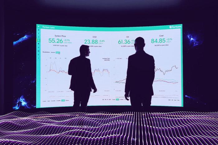 Uusi cubiq.fi – Data Experience