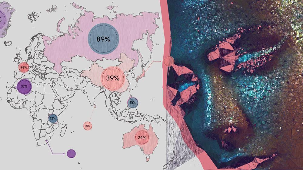 Rekry: Etsimme datataiteilijoita