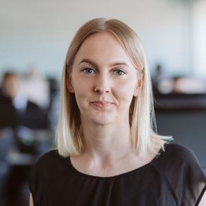 Marika Nyfors