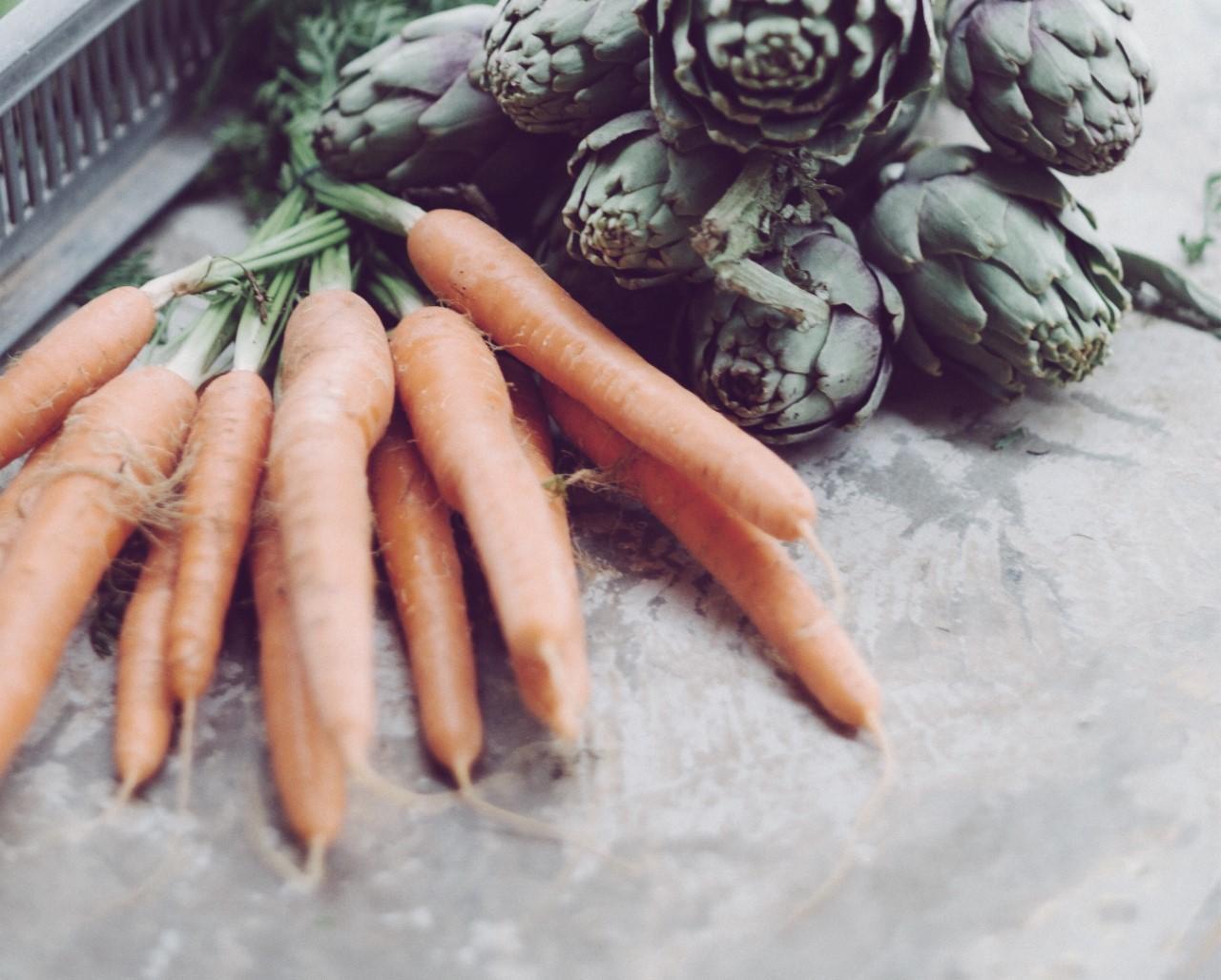 Kuukauden porkkana: Toukokuu 2019