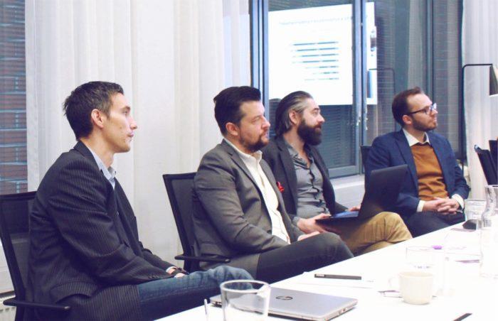 Cubiq Roundtable: Miksi yritykset siirtyvät QlikViewstä Qlik Senseen?