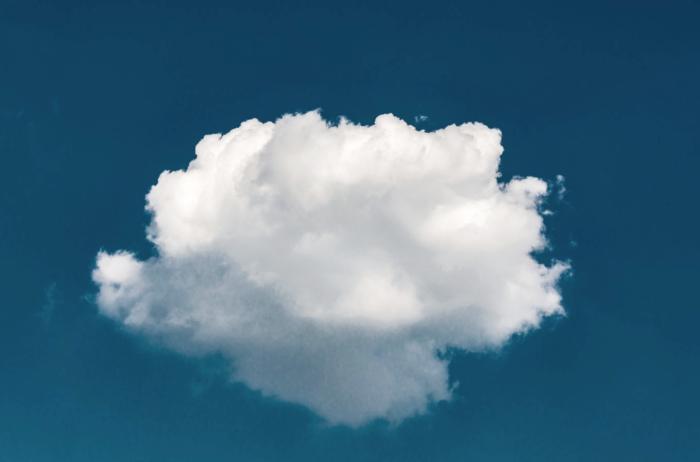 Miksi pilvi ei ole vaihtoehto?