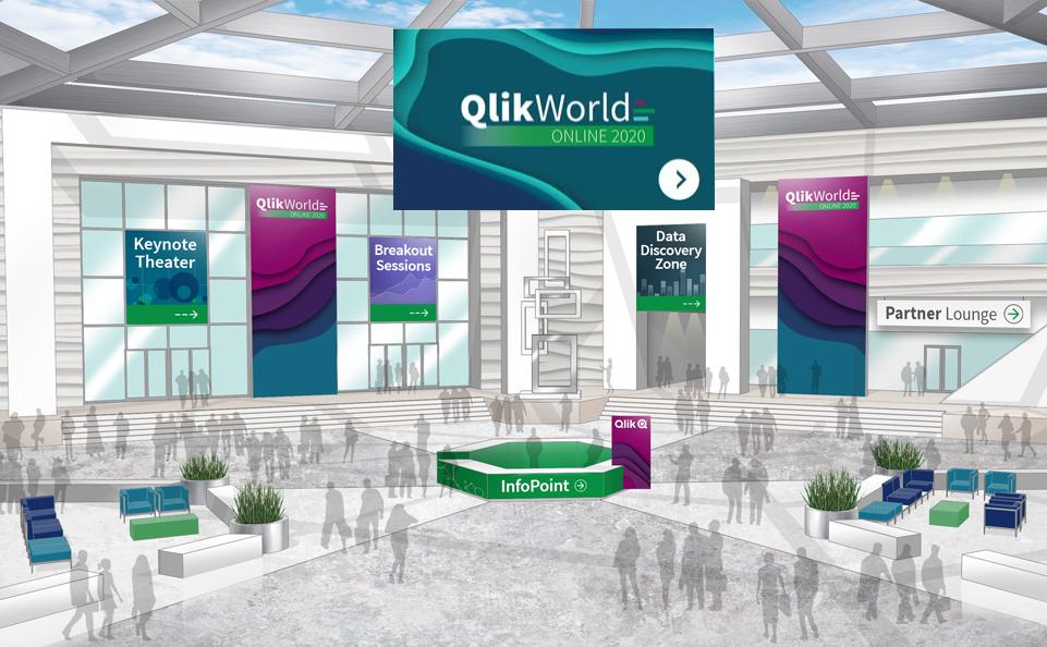QlikWorld 2020