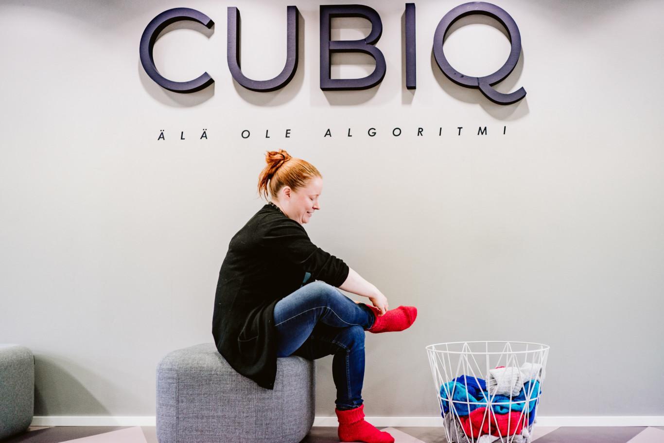 Cubiq Inhouse Coaching – Työhyvinvointia ratkaisukeskeisellä otteella